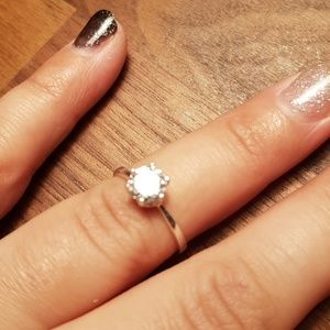 Jewelry - Engagement wedding promise ring